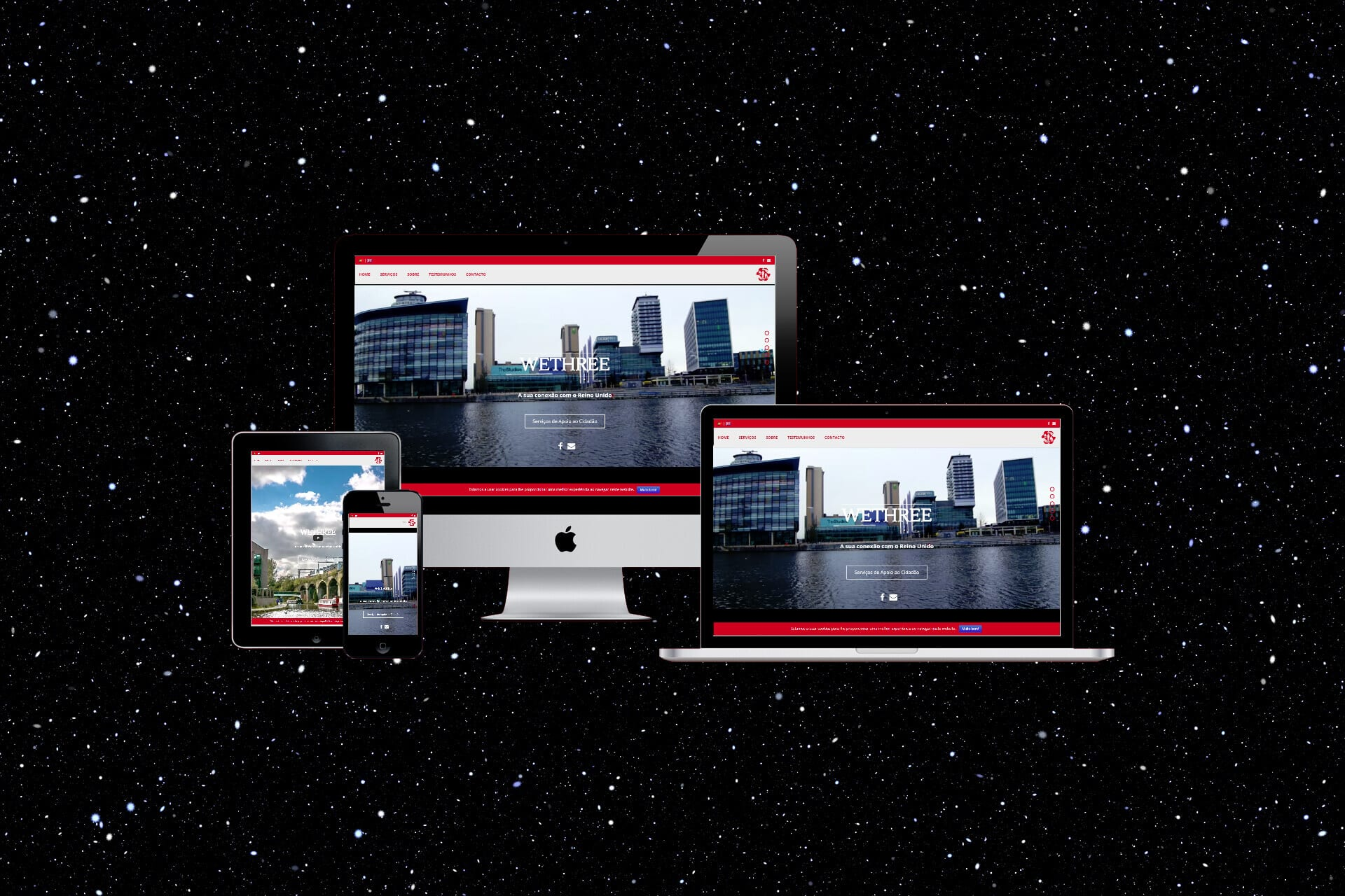 Website Designers 4U - Affordable Website Design for UK Small Businesses