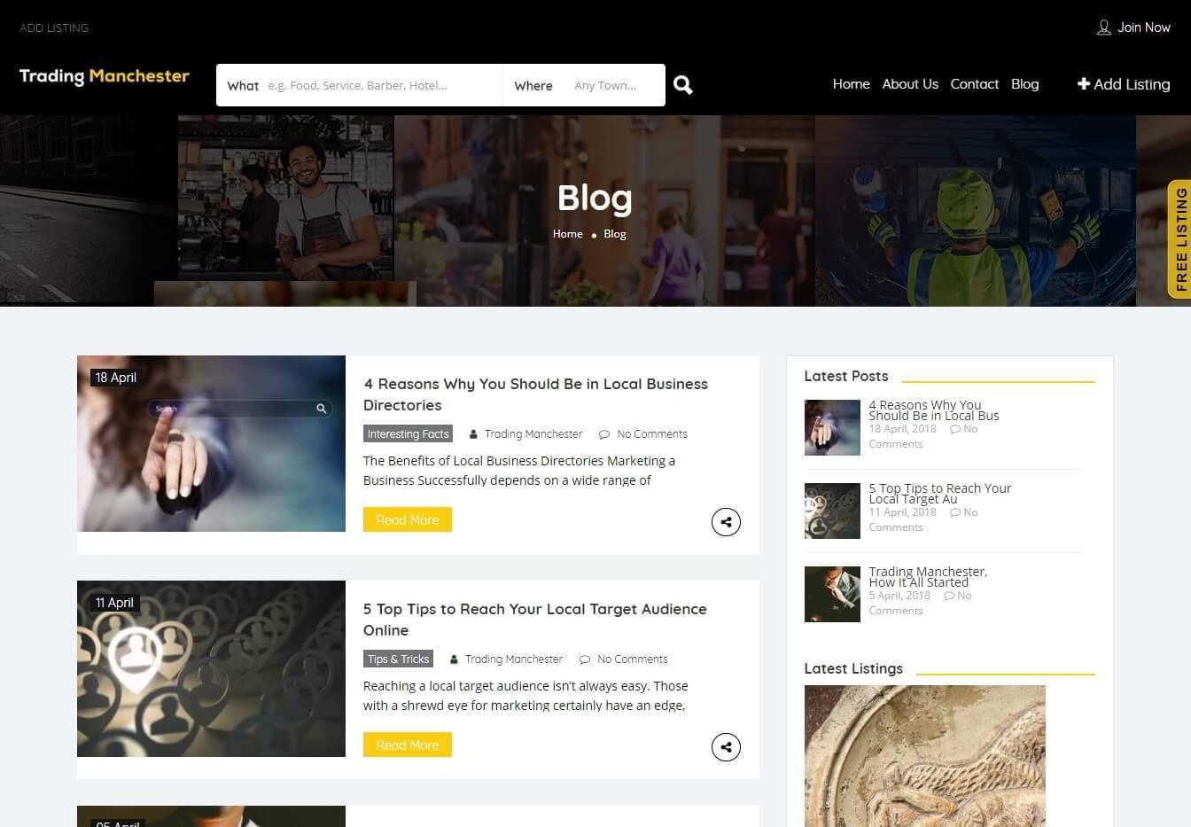 Website Designers 4U - Affordable Websites for UK Small Businesses